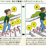 階段・5段活用法のやり方